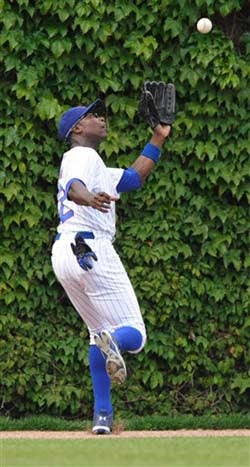 We Must All Protect Alfonso Soriano's Feelings