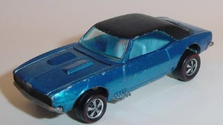 Diecast 101: The start of Hot Wheels, a synopsis