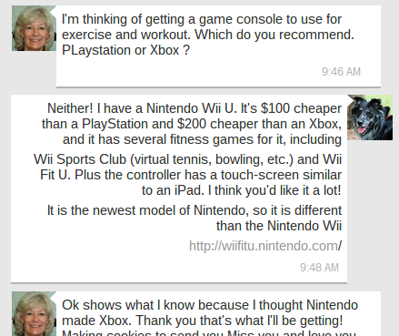 Nintendo's Wii U Marketing Problems in a Nutshell