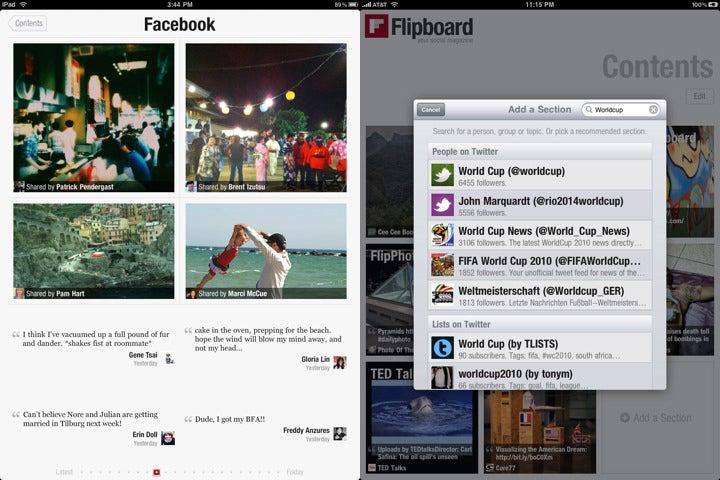 iPad Apps July 23