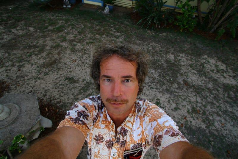 Shooting Challenge: Selfie