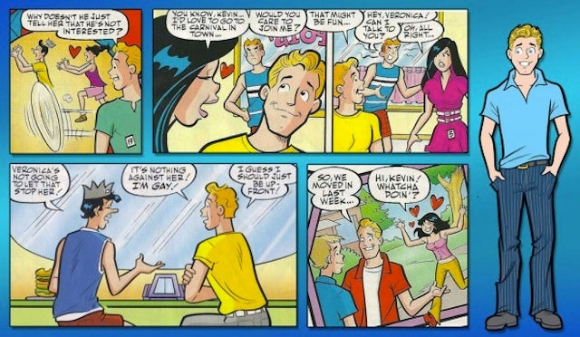 Archie Comics' Gay Character Gets Full Series