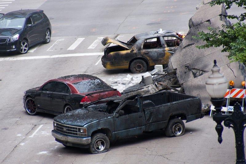 Transformers 3 pics