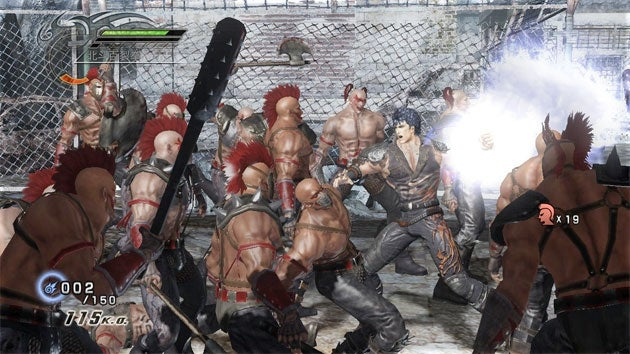 Review: Fist of the North Star: Ken's Rage Is Bloody, But Not A Good Time