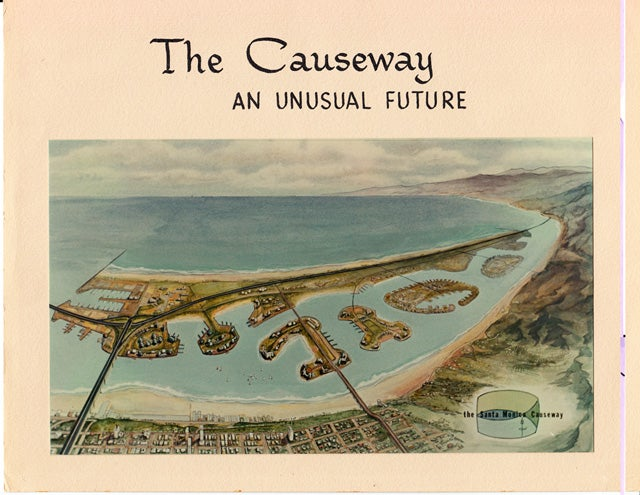 10 Visions of the Los Angeles That Could Have Been