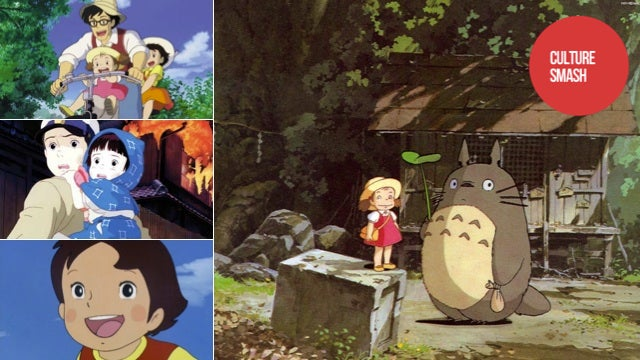 Studio Ghibli Boss Is Glad Japan Lost World War II