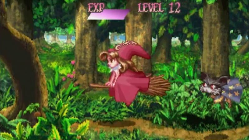 Princess Crown is an Interesting Piece of Gaming History