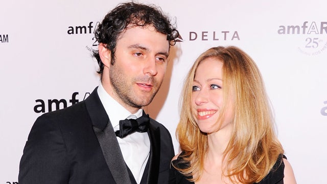 Chelsea Clinton's Marriage Is Just Fine, Thank You Very Much