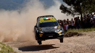 Fuckmatiè World Rally Team's Request For Ambulance Denied