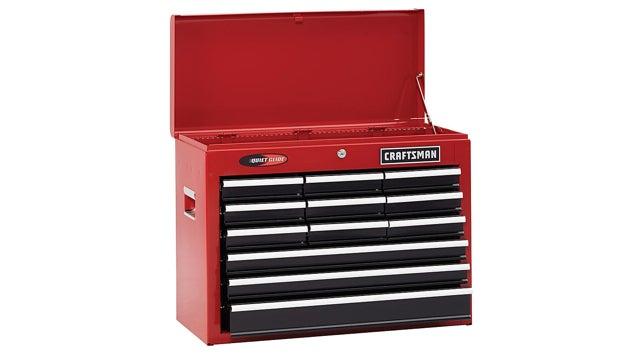 Deals: Dual Outlet Inverter, Paint Restoration, Tool Cabinet