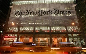 More New York Times Buyout Takers