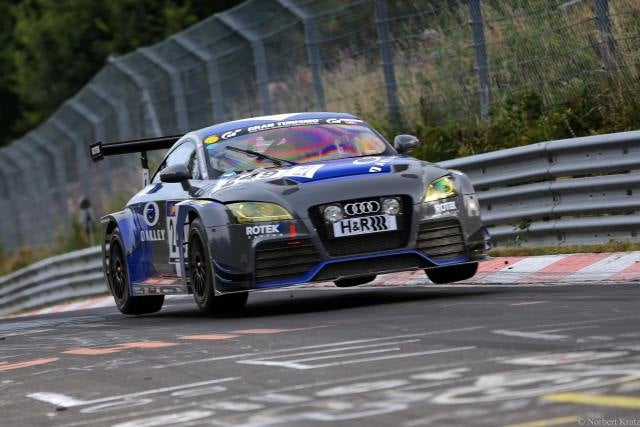 Ten Reasons Why The Sale Of The Nürburgring Could Be Awesome