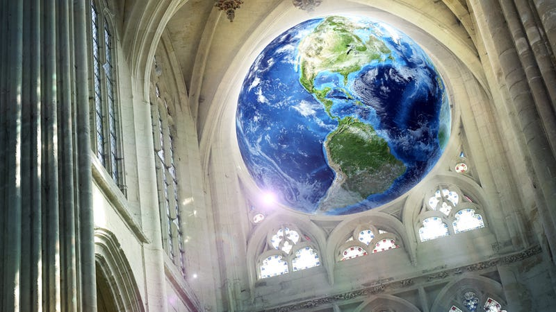 Is Environmentalism a Religion? Sure, Why Not!