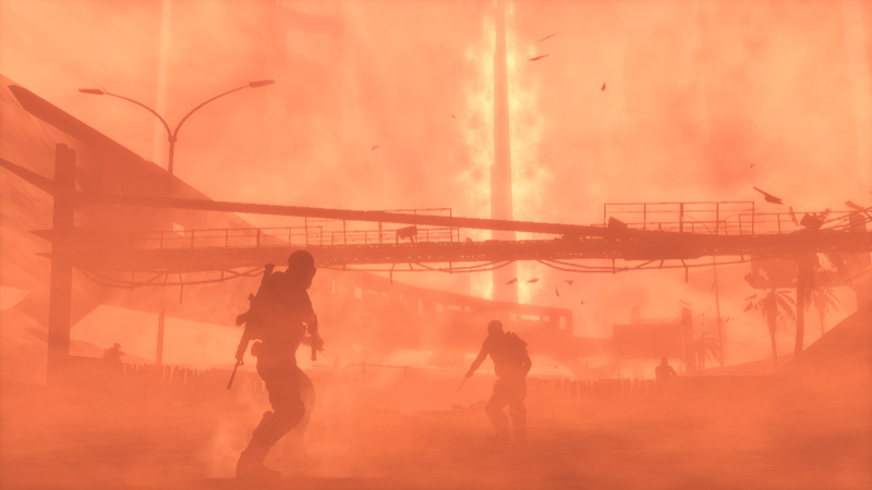 You'd Better Pay Attention to Spec Ops: The Line
