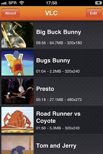 VLC iPhone App To Be Yanked From App Store—By Developers?
