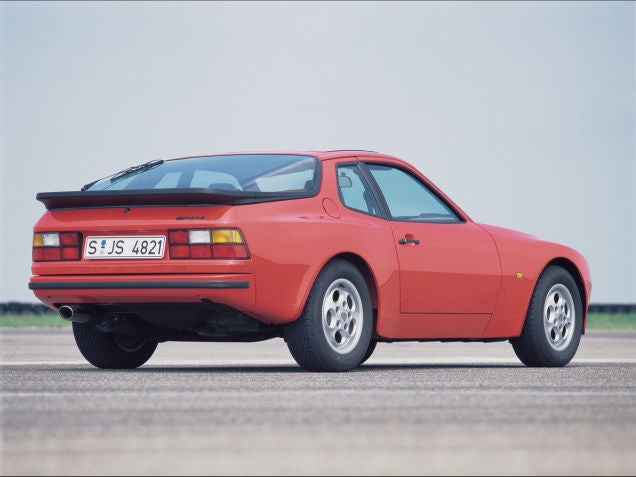 I'M CHECKING OUT THAT 944 TONIGHT! :D