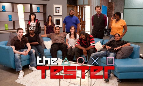 """The Tester: Episode 3: The """"There's No Cry In Team"""" Liveblog: No Goof Deed Goes Unpunished"""