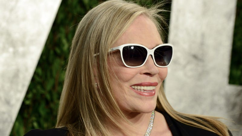 Do Not Waste Faye Dunaway's Time With Your Unclassy Questions