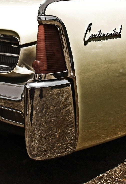 The Paint And Chrome Artwork of Billetproof Texas