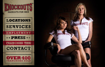 "Knockouts Salon Raises Ire Of Massachusetts Residents • ""Britain's Fritzl"" Sentenced To 12 Years"