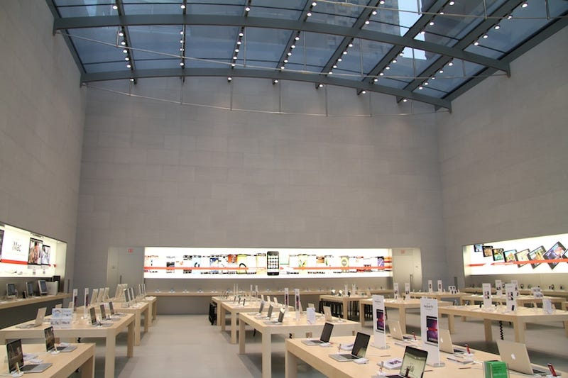 Apple Store Gallery
