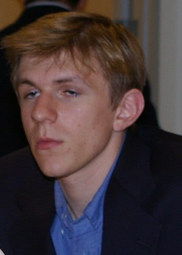 James O'Keefe Pals Around with White Supremacists