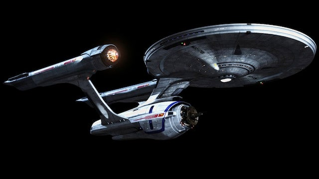 Bob Orci is reportedly talking to CBS about a new Star Trek TV series