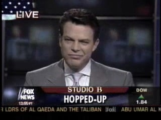 Fox News' Shep Smith on Being Fair and Balanced: 'I Don't Care What Sean Hannity Thinks'