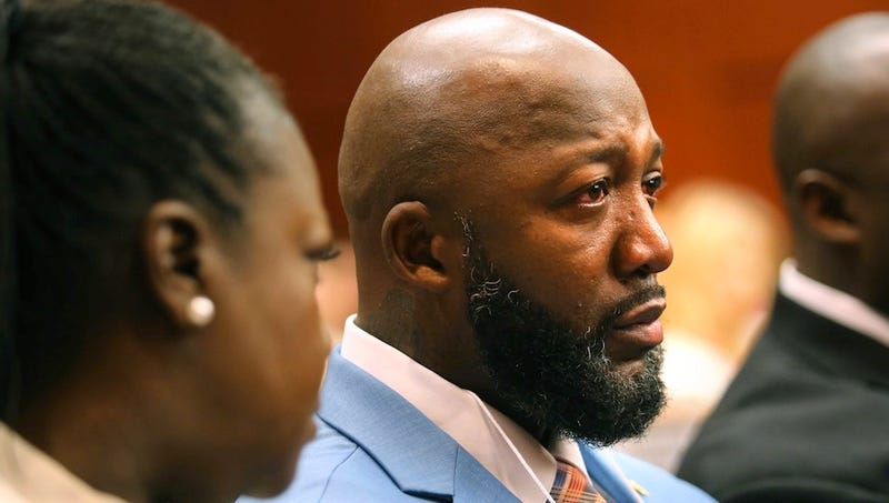 A Mystery Star Witness Will Be Revealed Today in Trayvon Martin Case