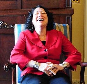 "Will Republicans ""Whitemouth"" Sotomayor At Her Confirmation Hearings?"