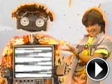 Television's Greatest Robots: A Video Timeline