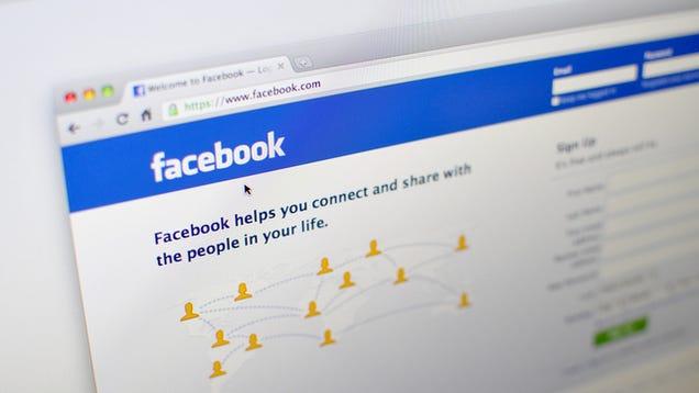 Facebook Is Trialling Online Gambling