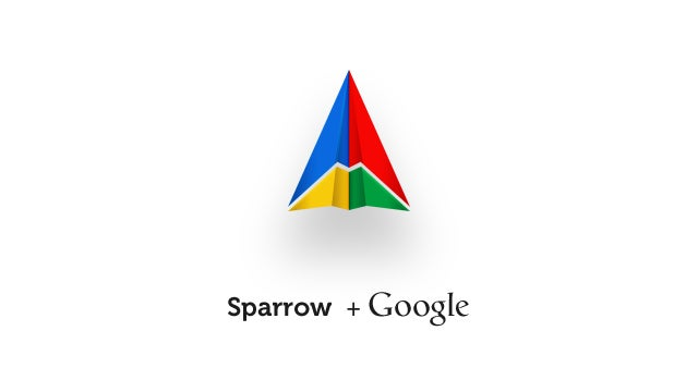 Google Buys Email Client Sparrow