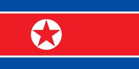 Motoring in North Korea