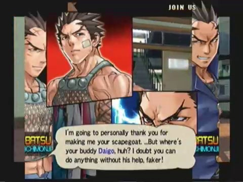 Why the Sequel to Rival Schools is my Favorite Fighting Game Ever