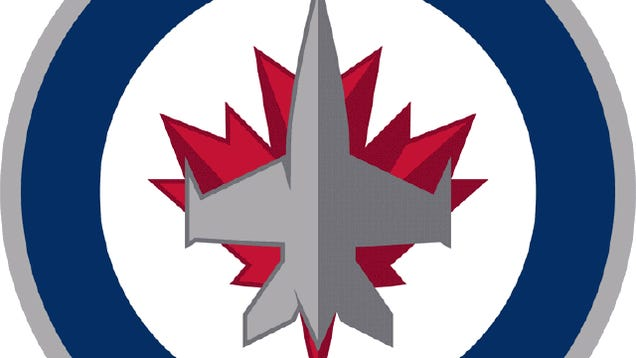 The Winnipeg Jets' Sweaters Won't be on the Disc When NHL 12 Ships [Update]