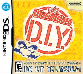 WarioWare D.I.Y. Contest Ends This Weekend