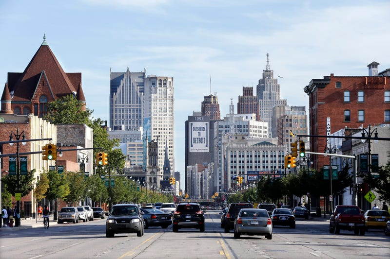 Detroit Is Officially Bankrupt, Judge Says
