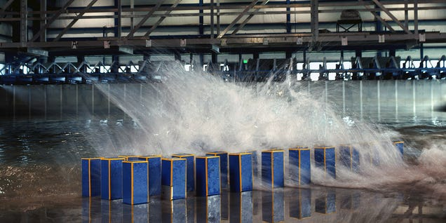 These Insane Labs Recreate Frightening Forces of Nature