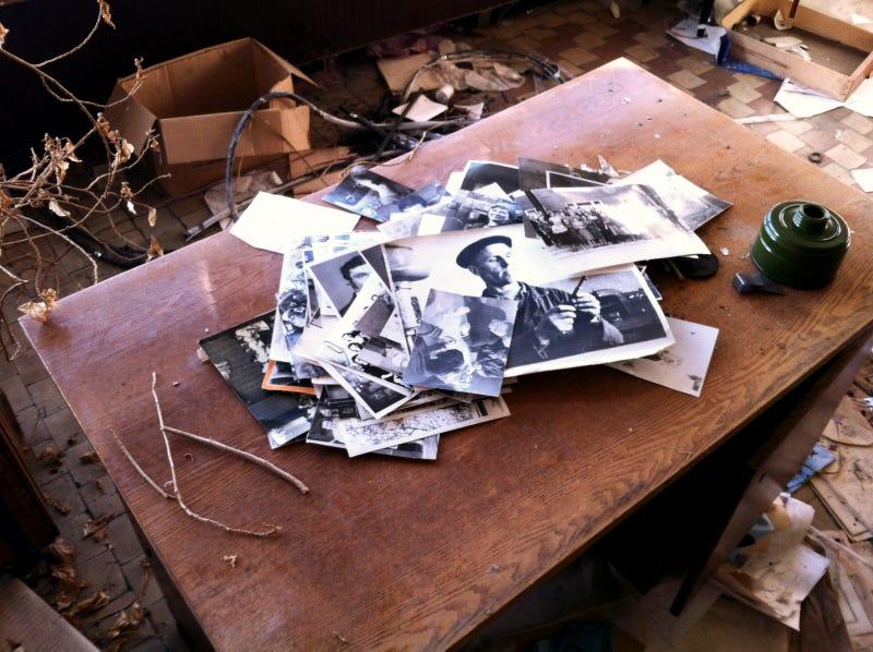 Irbit Motorcycle Factory Photos
