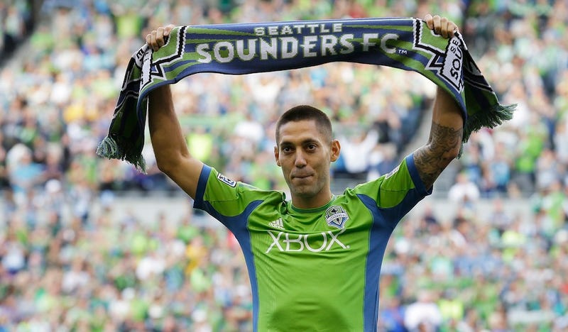 How MLS Made Sure Clint Dempsey Landed In Seattle