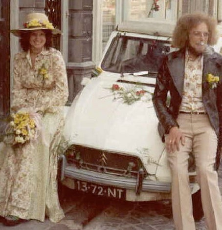 Think Citroen for Your Special Day