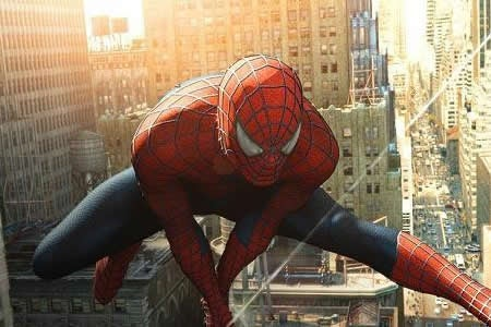 Spider-Man 5? Not Yet, Says Raimi