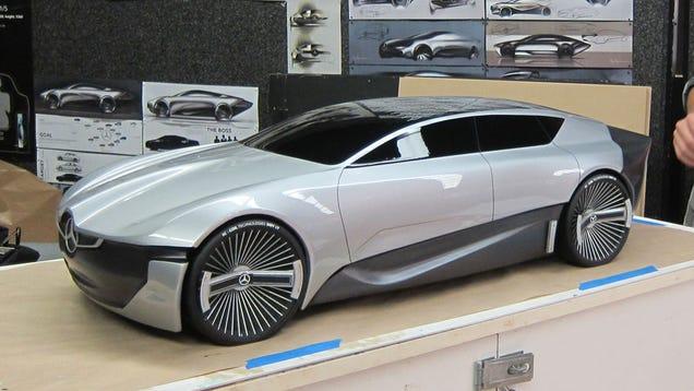 2021 Cars Supersonic Futuristic Car