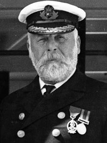 New documents show that Titanic captain failed a key navigation test
