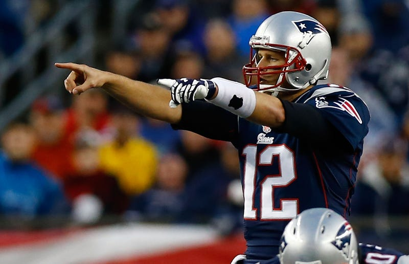 """The Jets, To The Patriots: """"Hang On A Minute"""""""