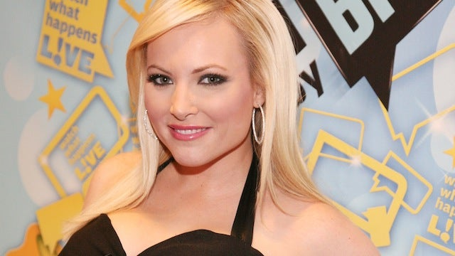 We Don't Buy It, Meghan McCain