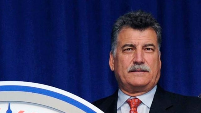 Keith Hernandez Is Threatening To Shave Off His Mustache