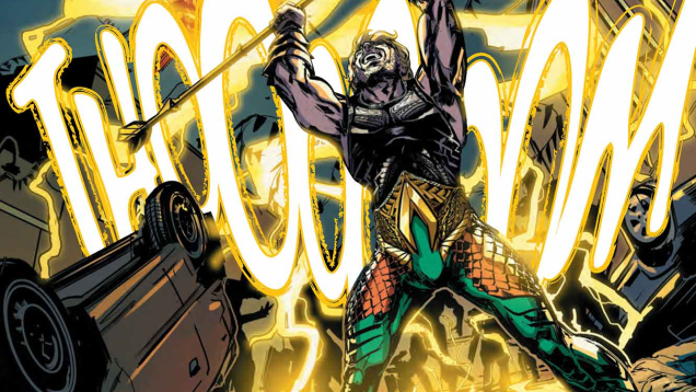 Which DC Comics Character Has The Most Ridiculous New Costume?