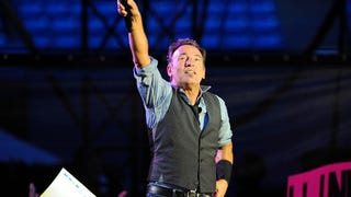 Common Man, Inc.: Bruce Springsteen's Problematic Career Renaissance